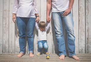Filipek-z-rodzicami
